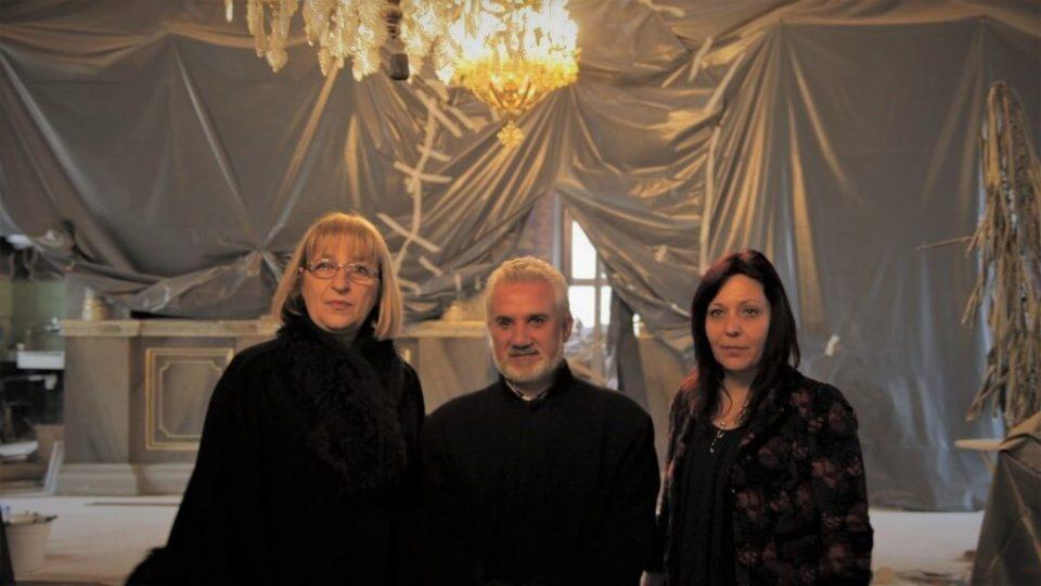 Отец Венци: За Цветница храма ще отвори врати