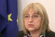 Цецка Цачева: Пенсиите трябва да се увеличат справедливо