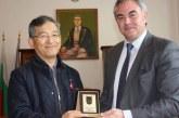 Посланикът на Република Корея посети Плевен