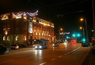 Нови места за разполагане на светлинна реклама в Плевен