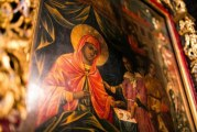 Програма на честванията на Успение Богородично-2017 година