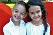 Пореден успех за Марина и Никола Кацарски