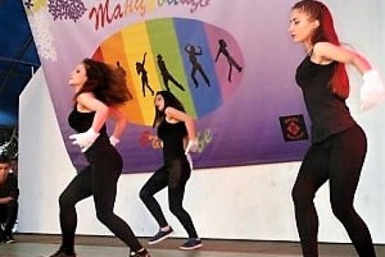 """IV-ти Младежки фестивал """"Танцуващо бъдеще"""""""