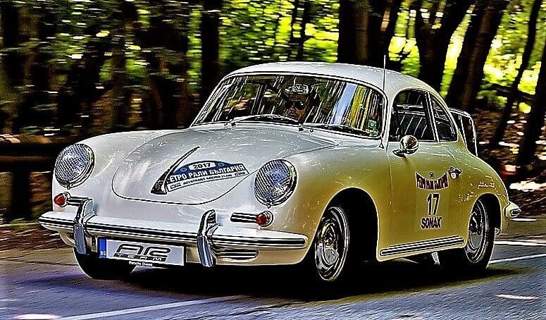 Ретро автомобили ще бъдат показани в Троян на 9 юни
