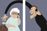67-годишна жена от Тетевен е дала над 18 000 лева на телефонни измамници