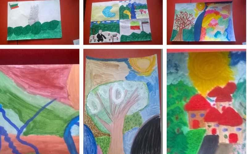 Българските неделни училища по света с изложба във всички областни градове