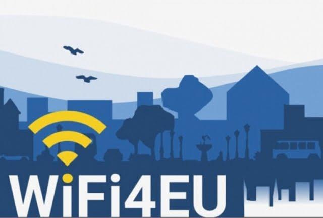 Безплатна безжична /WiFi/ мрежа в Плевен