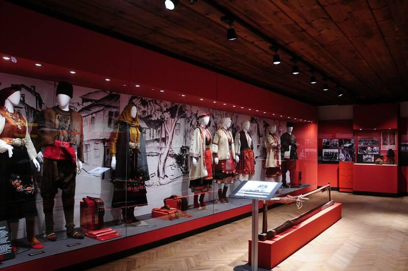 """Наградата на """"Музей на годината"""" за 2018 г. на Сдружение """"Български музеи"""" спечели троянският Музей на занаятите."""